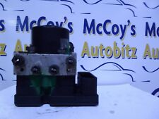 FORD FIESTA 2008-2012 ABS PUMP/MODULATOR/CONTROL UNIT 8V512M110AD