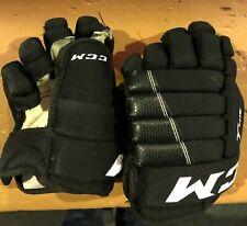"Hockey Gloves - Ccm T4R 8"""