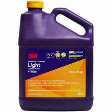 3M Marine Boat 1 Step Perfect-It Gelcoat Light Cutting Polish + Wax Gallon 36111