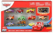 DISNEY PIXAR Cars 3 Mini Racers, 10 Pack Brand New