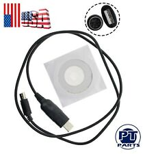 New USB CAT interface cable for FT-840 FT-850 FT-900CAT FT-757GXII FT-757SXII