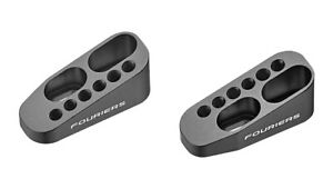 Fouriers Road Bike Triathlon Time Trial high angle tri-bar Angle cushion block A