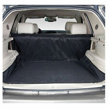 Water Resistant Car Boot Cover Pet Dog Mat Protective Liner Dust Dirt Estate