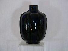 Rare*Vicke Lindstrand* Listed Ceramist Artist Upsala Ekeby Sweden Stoneware Vase