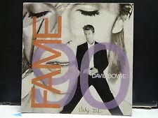 DAVID BOWIE Fame 90 2038057 Pressage France