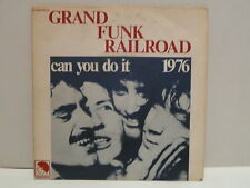 GRAND FUNK RAILROAD Can you do it 00606224