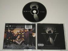 WU-TANG CLAN/THE W(LOUD 499576 2) CD ALBUM