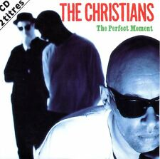 ★☆★ CD Single The CHRISTIANSThe perfect moment 2-track CARD SLEEVE   ★☆★
