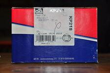 kit frein arrière ad:kp218; peugeot 306 ; 180x30 ; cyl: 20.6