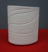 Rosenthal Studio - Line / Vase / Porzellan / Bisquit / weiß