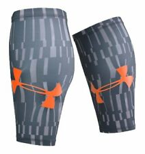 Under Armour HEATGEAR Compression Calf Sleeves 1276842-008