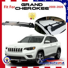 Fits Jeep Grand Cherokee/Cherokee Roof Rack CrossBar Wind Fairing Air Deflector