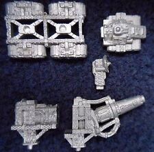 1995 Epic Imperial Guard Adeptus Mechanicus Ordinatus Armageddon Citadel Army
