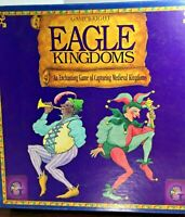 Eagle Kingdoms An Enchanting Game of Capturing Medieval Never Played