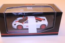 Minichamps Hekorsa Edition McLaren BMW F1 GTR SWB White & Red LTD 999pcs 1/43