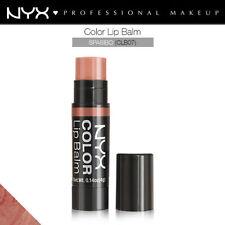 NYX Peach Shade Eye Shadows
