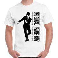 Original Rude Boy Ska 2 Tone The Specials Madness Retro T Shirt 68