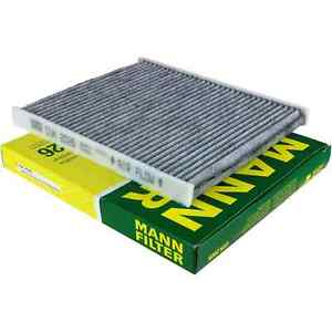 Mann-filter Cabin Air Filter CUK2026 fits ABARTH 500C / 595C / 695C 312