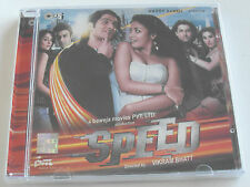Speed - Bollywood Soundtrack  (CD Album) Used Very Good