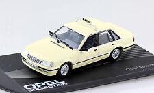 Opel Senator A2 Taxi beige 1982-1986 1:43 IXO / Altaya Modellauto