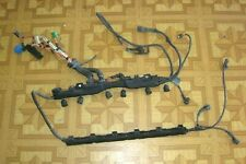 2005-2007 BMW 323I 325I 325XI 330I 330XI CABLE HARNESS INJECTION VALVE IGNITION