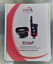 iQ+ Dog Training Collar by Dogtra. Excellent condition.