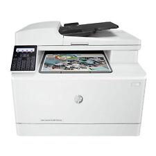 HP LaserJet M181fw pro weiß 4-in-1 Multifunktionsdrucker USB WLAN