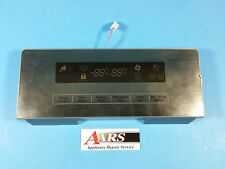 ACQ86409708 LG / Kenmore Refrigerator Dispenser Display ; A3