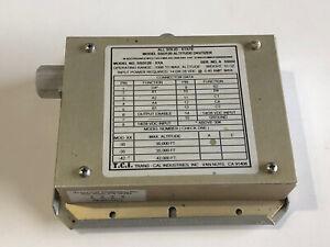 Transcal Model SSD120 Encoder/Altitude Digitizer w/ Tray