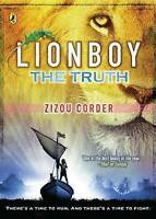 Lionboy: The Truth by Corder, Zizou, Good Used Book (Hardcover) FREE & FAST Deli