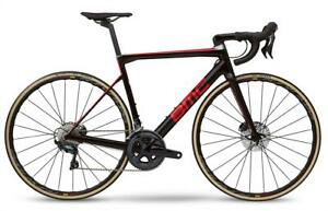 BMC Teammachine SLR01 DISC FOUR 51 RED/GRY Race Carbon Bike 2019 Shimano