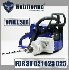 Drill Kit For Stihl 021 023 025 MS210 MS230 MS250 Chainsaw Without Power Head