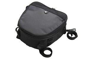 HEPCO & BECKER SMALL SPORT STAR PILLION SEAT TAIL BAG 18 - 28 LTRS