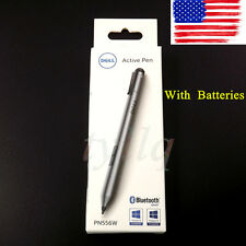 New Dell 6D5GT PN556W 5000 Series Windows 8/10 Bluetooth Active Stylus Pen USA