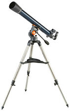Celestron AstroMaster 70az Refractor Telescope ( )