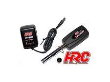 HRC Glühkerzenstecker - LiPo - mit Lader #HRC3088