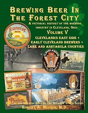 NEW history of Forest City, Waldorf, Black Forest Beers-Cleveland,OH-360+ images