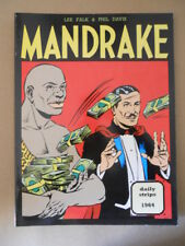 MANDRAKE - New Comics Now vol.167 Daily Strips 1964 Lee Falk [MZ6-3]