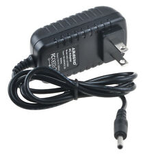 AC Adapter Charger for Uniden SC-150Y SC-180 SC-200 BCT10 Scanner Power Supply