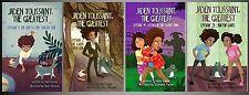 Jaden Toussaint Series Collection Set Books 1-4 Marti Dumas BRAND NEW!