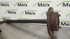 MERCEDES SPRINTER A906 N/S/R HALF SHAFT AND DISC 2006 ONWARDS