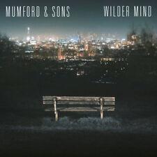 Mumford & Sons - Wilder Mind (Digipack) New & Sealed CD