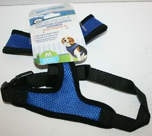 Four Paws Mesh Walk About Comfort Control Harness Tug-Free Fit - SMALL BREED Med