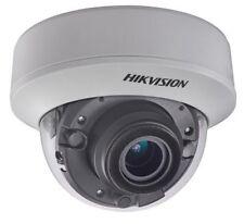 Hikvision 3MP HD WDR Indoor In perfatta condizione EXIR telecamera CCTV dome 2.8-12mm obiettivo motorizzato