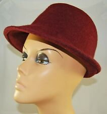 Retro Ophelie H.A.T.S Brand Fedora Style Hat