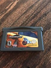Need For Speed Porsche Unleashed Nintendo Gameboy Advance - GBA Cart