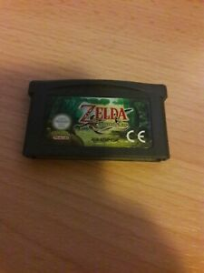 Zelda the Minish Cap (GBA) (Neu)