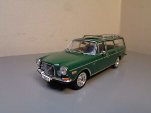 VINTAGE VOLVO 165  1/43 SCALE MINT CONDITION