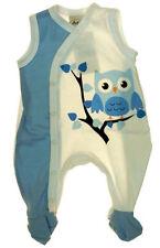 Abbigliamento blu in autunno per bimbi, 100% Cotone