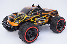MUSCLE POWER OFF ROAD 2.4GHZ MONSTER TRUCK RADIO REMOTE CONTROL CAR 1/16 15KM/H